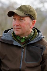 Portrait of Neil McIntyre