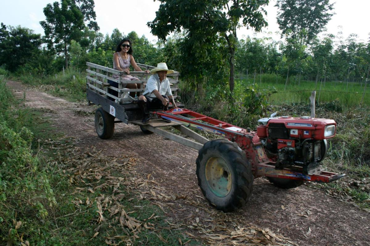 The Appropriate Technology Movement Guest Post By Norm